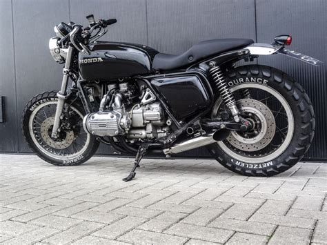 gl1000 cafe racer seat 78 gl1000 tracker gl1000 this