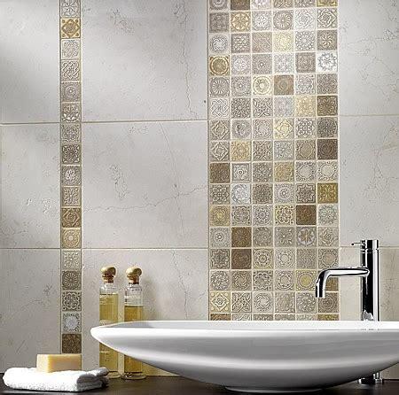 mosaici bagno economici mosaico metal decor beige