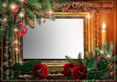 new year photo frame editor photo frames new year s