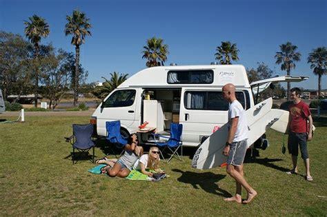 3 Berth Budget Hi top Campervan