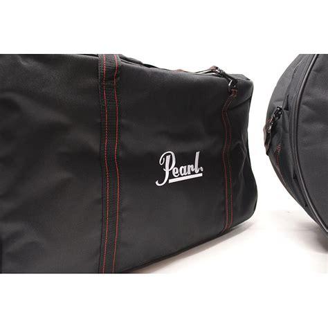 Bag Series Set 3 In 1 pearl midtown series bag set 171 drum bag