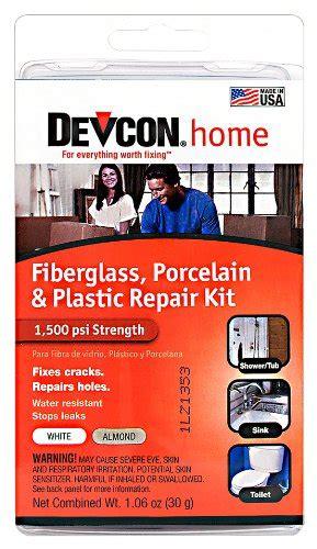 devcon 90216 6pk fiberglass porcelain and plastic