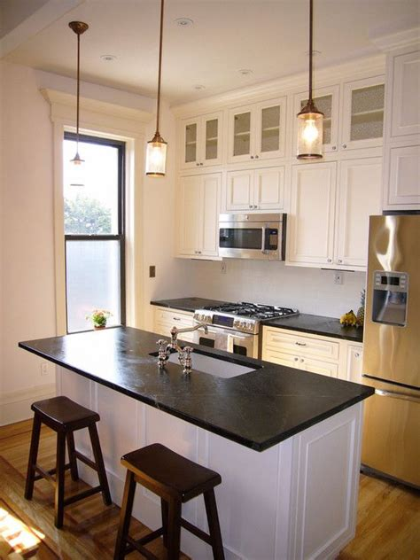 Small White Soapstone white cabinets soapstone counters for the home