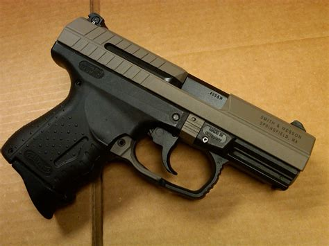 Usp Stand For hidden defense walther p99c an uncommon choice
