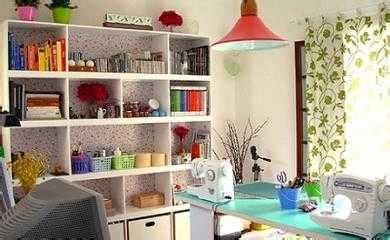 ideas para decorar mi cuarto de costura y manualidades decoraci 243 n e ideas para mi hogar 10 cuartos de costura