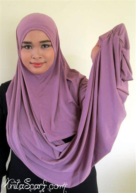 tutorial memakai hijab ala dewi sandra hijab tutorial hanna dewi sandra di sinetron catatan