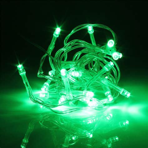 usb office fairy lights 2m 6 5ft usb powered 20 led fairy string light l xmas