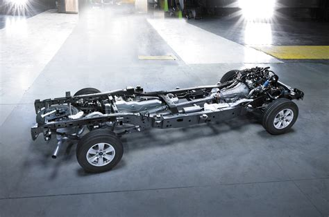 2018 ford f150 frame 2015 ford f 150 frame photo 17