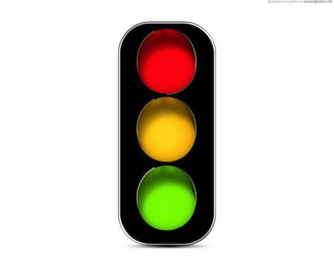 traffic light vector logo icons traffic lights icon psd