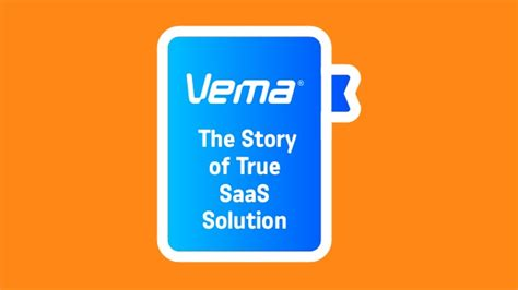Novel One True vema the story of true saas solution