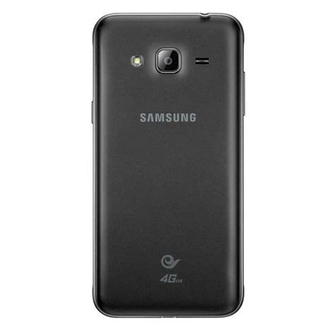 Hp Samsung J3 4g Samsung Galaxy J3 4g Negro Libre Dual Sim