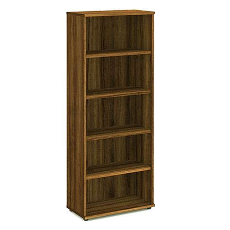 High Bookcase 2000mm High Bookcase