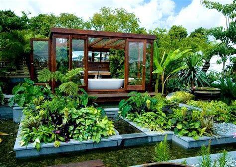 modern gardens modern outdoors trendir