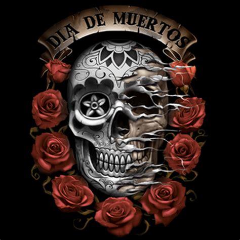 Gildan Custom Graphic Tshirt Marine Pirate Flag t shirt custom design dia de muertes day of dead skull roses
