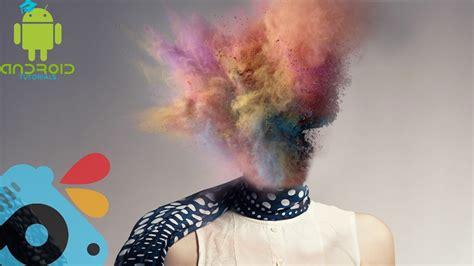 Picsart Tutorial Face   explosion tutorial face picsart explosion face youtube