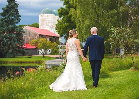 The Best Barn Wedding Venues in Ontario