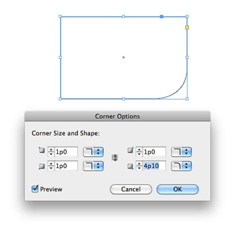 creating shapes indesign designing shape in indesign how to emulate effect from