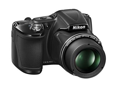 Kamera Nikon Coolpix L830 nikon coolpix l830 egalaxy gr