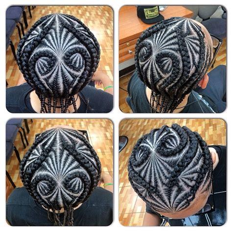 Allen Iverson Hairstyles by Allen Iverson Braids Hairstyles Hairstyles Ideas