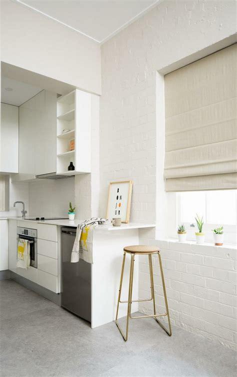 graue und weiße küchen schlafzimmer wandfarbe ideen