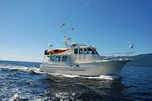 recreational trawler boats recreational trawler wikipedia