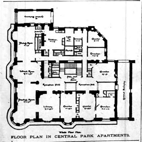 the dakota floor plan pinterest the world s catalog of ideas