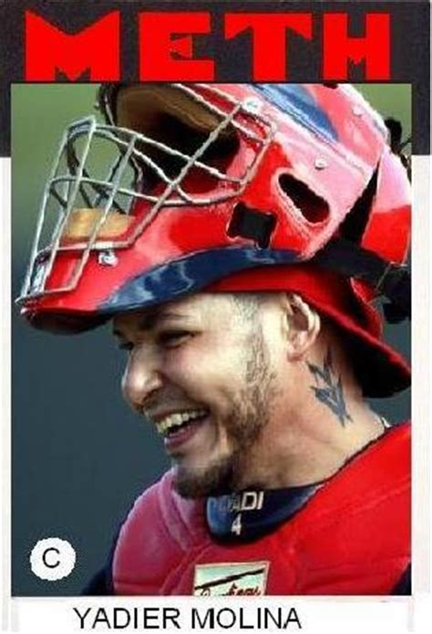 yadier molina tattoos two of missouri s favorite pastimes cardinals baseball