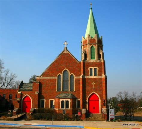 Charming Mckinney Texas Churches #6: St_James_Episcopal_-_Texarkana.jpg