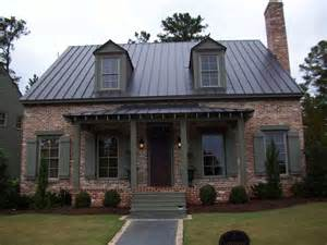 shutter colors for brick house brown metal roof st home exterior