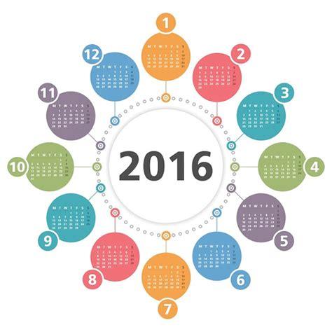 Calendario 2016 España Calendario Laboral Espa 241 A 2016
