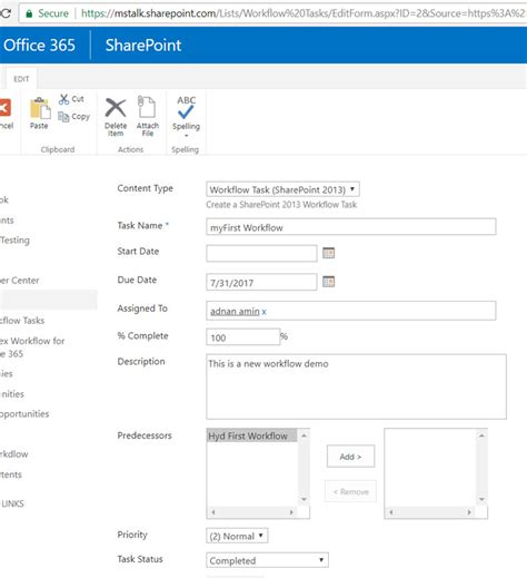 Hide Fields From Sharepoint List Forms Change Template Sharepoint