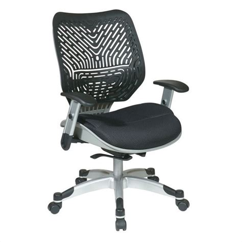 copa chairs platinum series back office chair in platinum 86 m34c625r