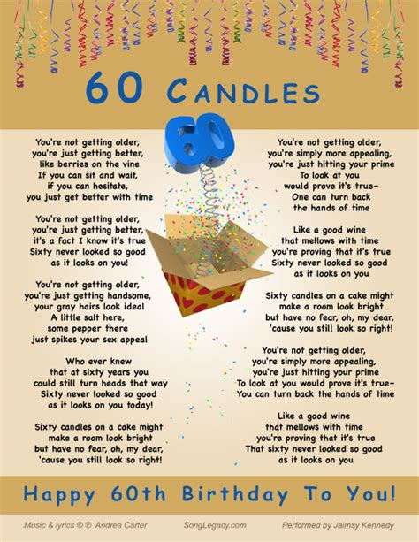 Happy Birthday Quotes For 60 Years Happy 60th Birthday Quotes Quotesgram