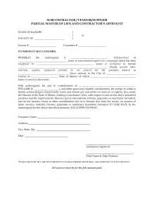Lien Waiver Template by Waiver Template Waiver Form Haw River Canoe U0026
