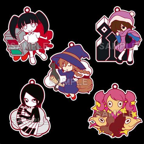Merchandise Rubber Anime image merchandise rubber alternate jpg yume