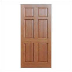 6 Panel Wood Doors by Six Panel Door In Ahmedabad Gujarat India Aakruti Wood