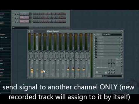 tutorial gitar fl studio recording guitar in fl studio tutorial doovi