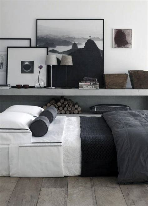 60 s bedroom ideas masculine interior design inspiration