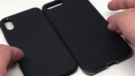 iphone   iphone   side  side case size comparisonk youtube
