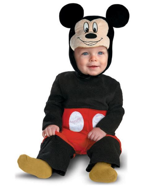 Branded H 300810 Mickey Mouse mickey mouse disney costume