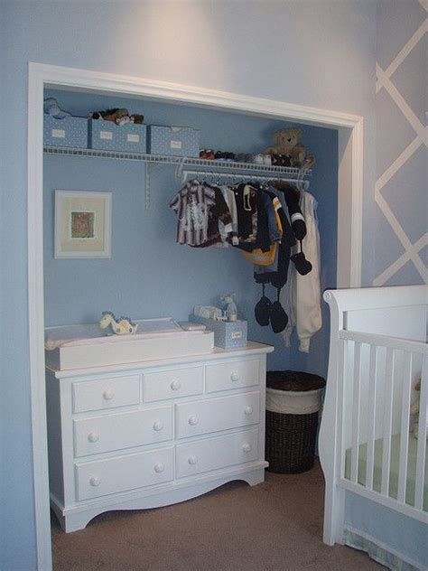 Dresser That Fits In Closet by Best 25 Crib In Closet Ideas On Organize Baby
