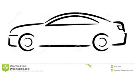 Car Vector Clipart
