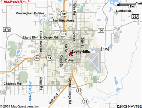 map of zephyrhills florida area zephyrhills locksmith service florida fl