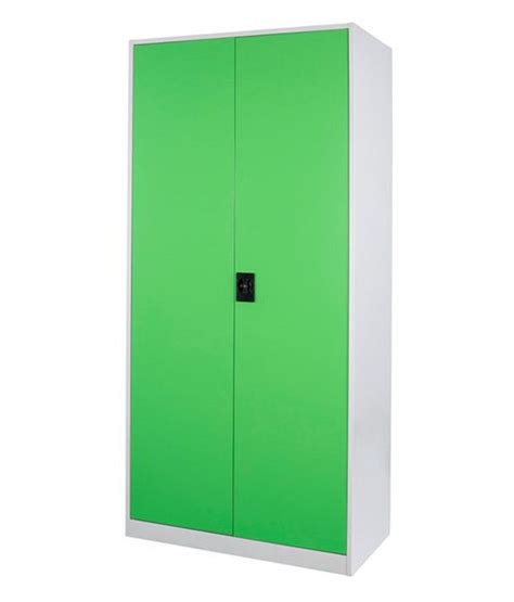Premium Wardrobes by 2 Door Premium Wardrobe In Green White Buy At Best Price In India On Snapdeal