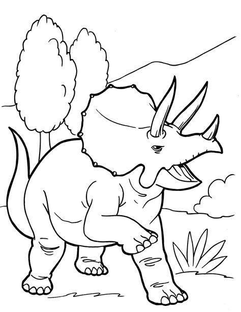 dinosaur painting free kolorowanki dinozaury pokoloruj świat
