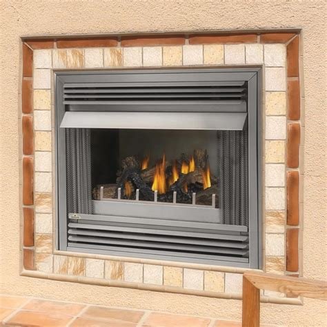 Napoleon Outdoor Fireplaces by Napoleon Gss36n Outdoor Gas Fireplace At