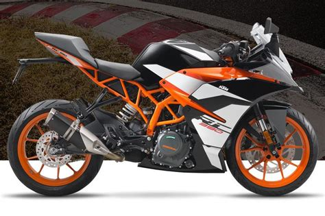 Ktm Rc 390 News 2017 Ktm Rc 390 And Rc 200 Set To Launch On January 19