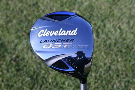 Cleveland Launcher Dst Draw Driver 460cc Right 9 | cleveland launcher dst draw driver