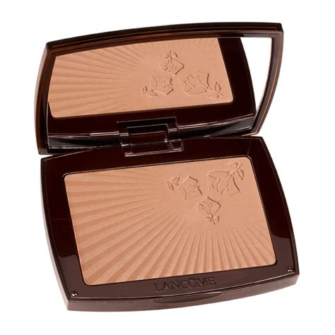 New Lancomes Bronzers by Lanc 244 Me Bronzer Min 233 Ral Mat Spf 15 12g Feelunique
