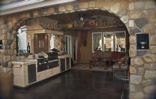 Andersen Interior Contracting Inc by Andersen Outdoor Living Space Remodel Mediterranean